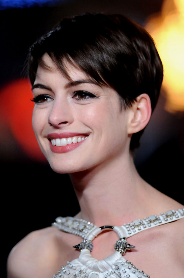top ladies short haircut architecture-Lovely Ladies Short Haircut Image