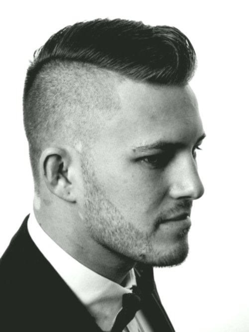 fascinating secretary hairstyle background-Stylish receding hairstyle collection