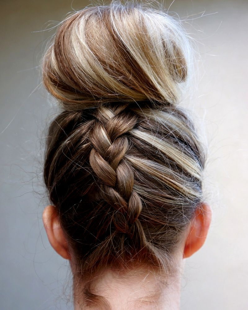 terribly cool fast simple hairstyles architecture-Nice Fast Easy Hairstyles layout