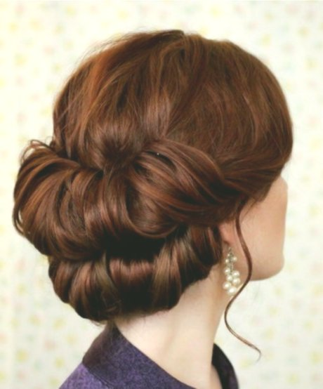 stylish updos step by step ideas-unique updos Step by Step Inspiration