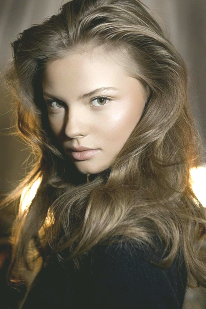 fantastic brown hair highlights décor-terrific brown hair highlights layout