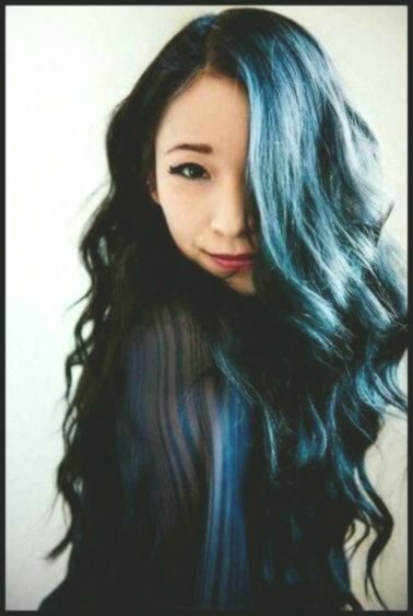 terribly cool professional hair color concept-Fresh Professional hair color decor