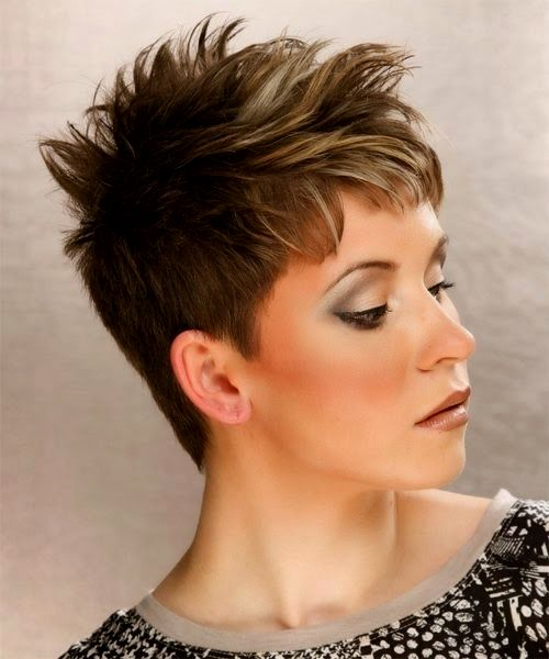 amazing awesome hairstyles with natural curls model-lovely hairstyles with nature curls ideas