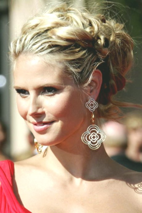 Amazing awesome updos with instruction picture-stylish updos with portrait instructions