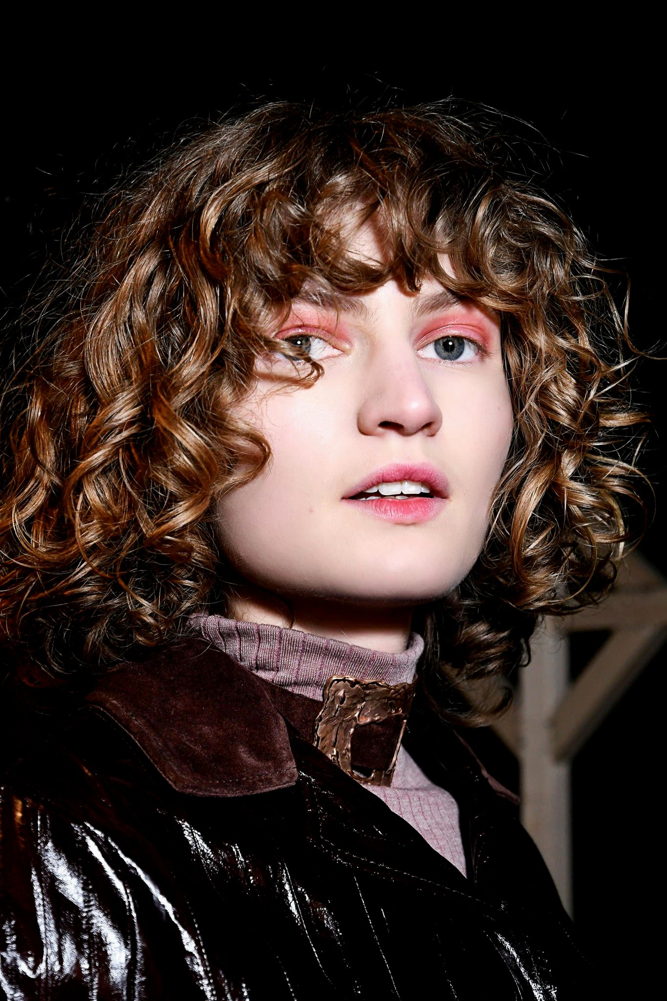 terribly cool hairstyles with natural curls build layout-Lovely hairstyles with nature curls ideas