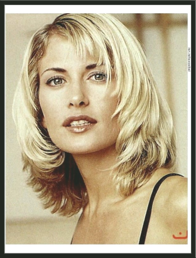 lovely hairstyles chin-length hair background-Stunning hairstyles chin-length hair portrait