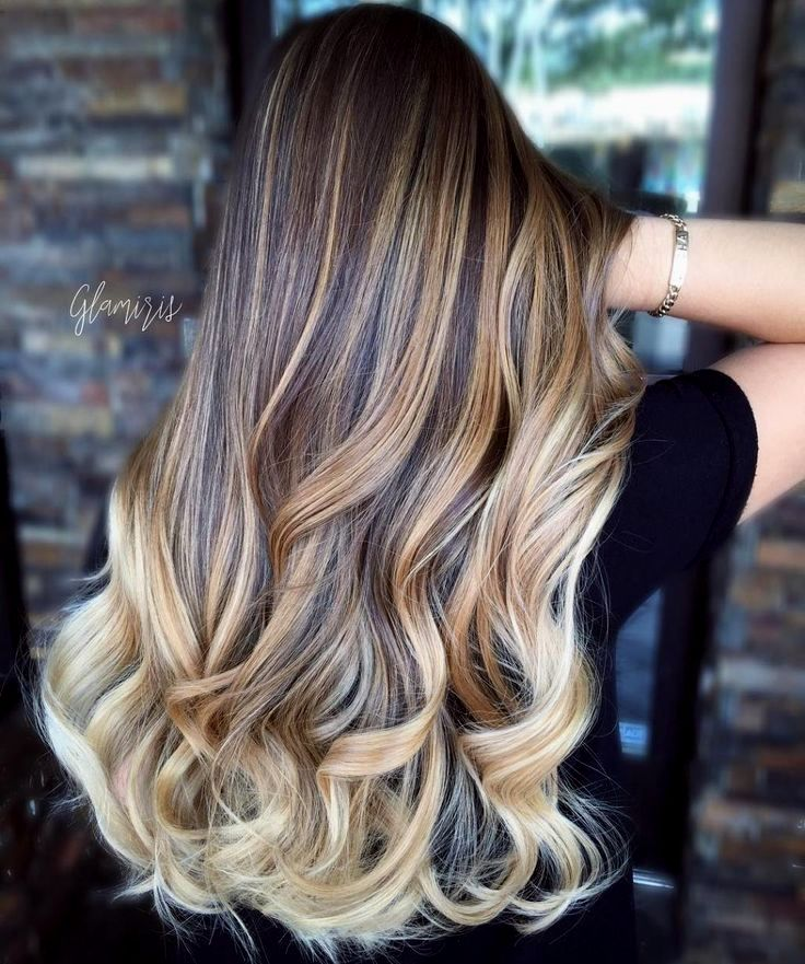 Lovely hair color table plan-Lovely hair colors table picture