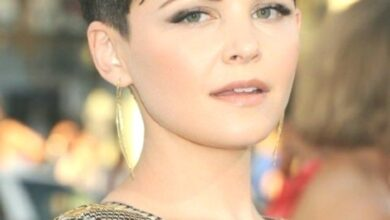 Photo of 40 pretty short haircuts for women: short hairstyles