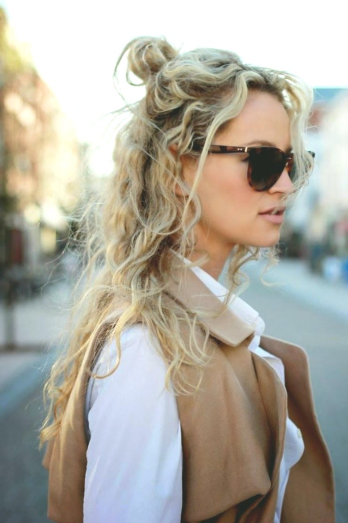 terribly cool half-pinned hairstyles portrait-inspiring half-pinned hairstyles pattern