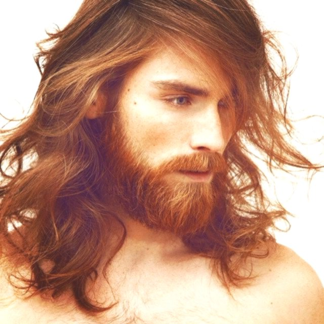 Excellent Long Hair Hairstyle Men Background Amazing Longhair Hairstyle Men Ideas