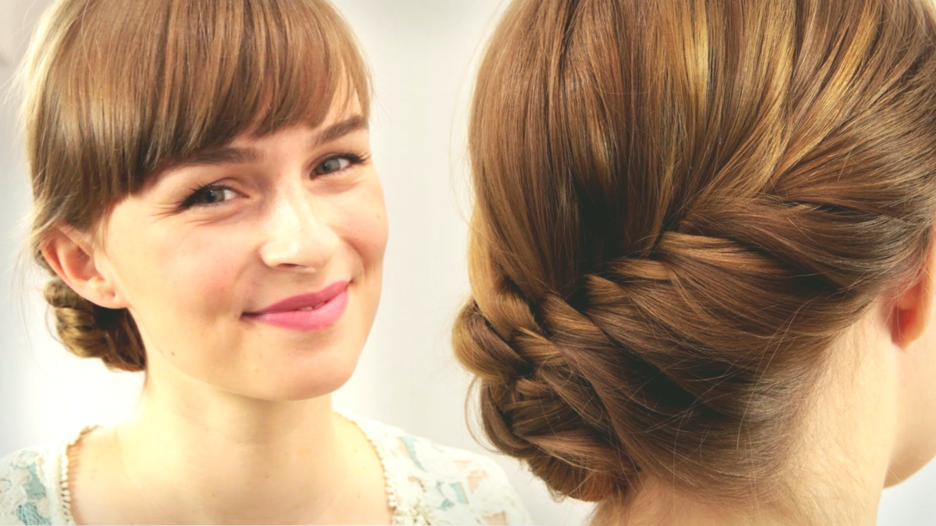 sensational cute simple hairstyles for every day décor superb Simple Hairstyles For Every Day Inspiration