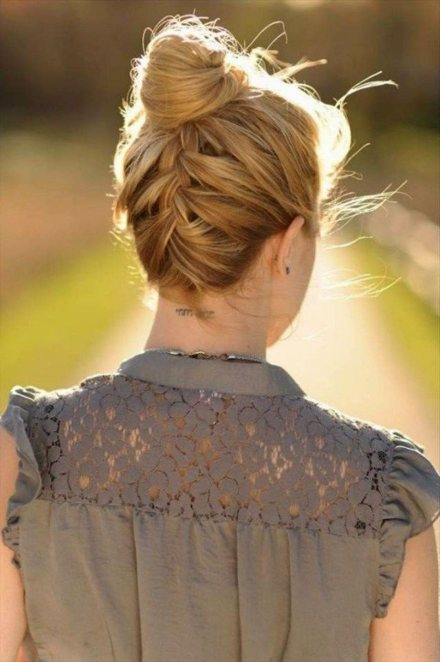 latest braided hairstyles with dutt ideas-Cool braided hairstyles With Dutt architecture