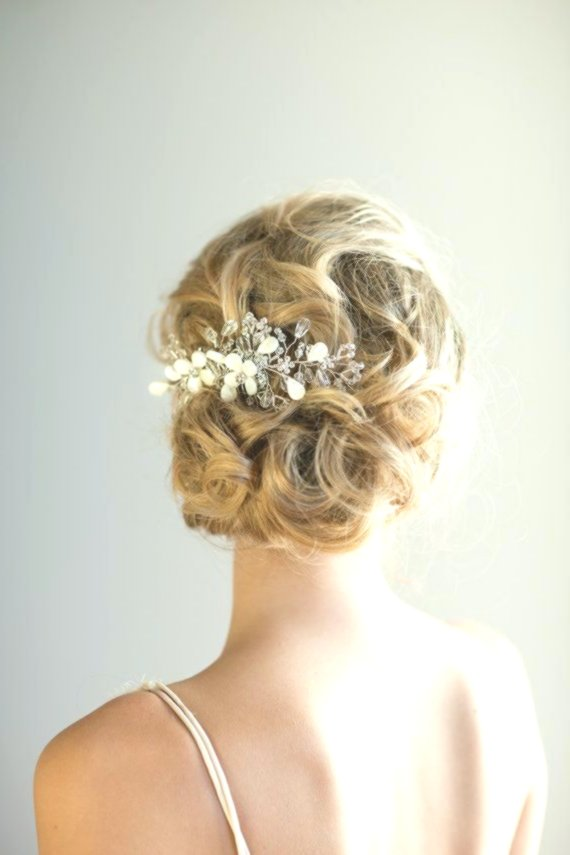 best of wedding hairstyles lure plan-Charming Wedding Hairstyles Curl Collection