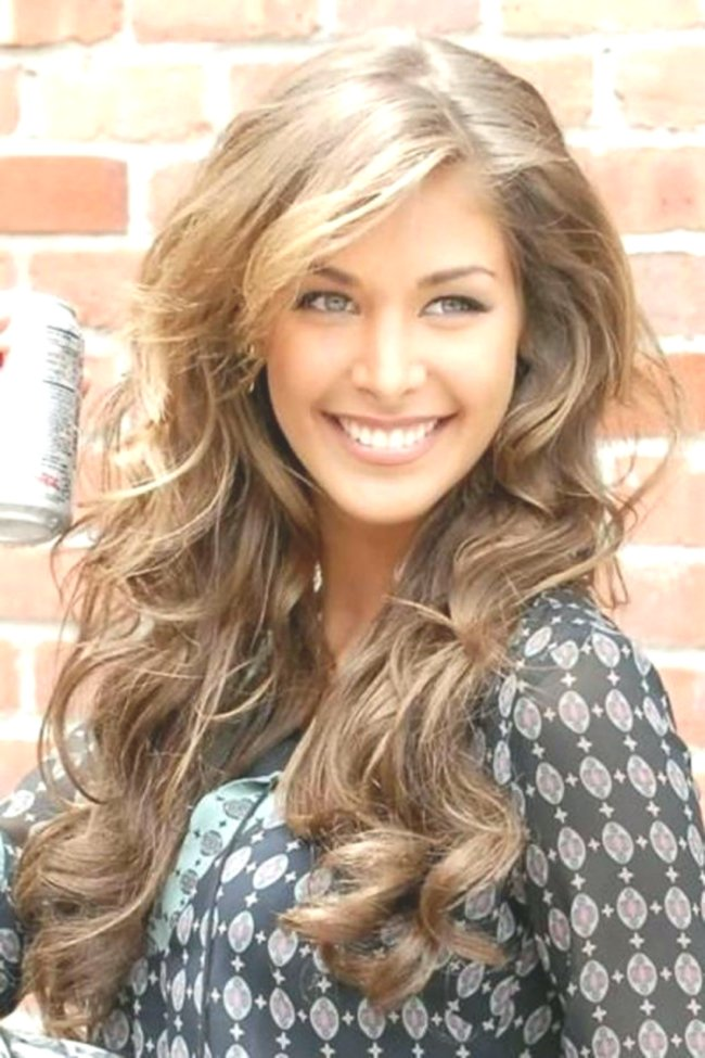 lovely brown hair blond dye gallery-Stylish Brown Hair Blond Dyeing Photography