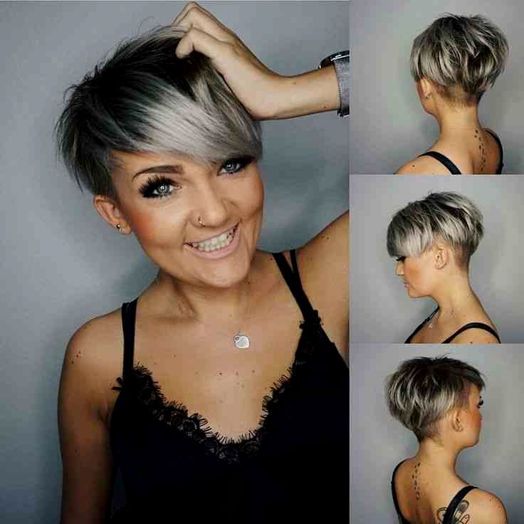 new fashionable short hairstyles concept-Fancy Fashionable short hairstyles architecture