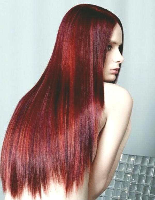 Best of hair brown dye design - Beautiful brown hair dye image