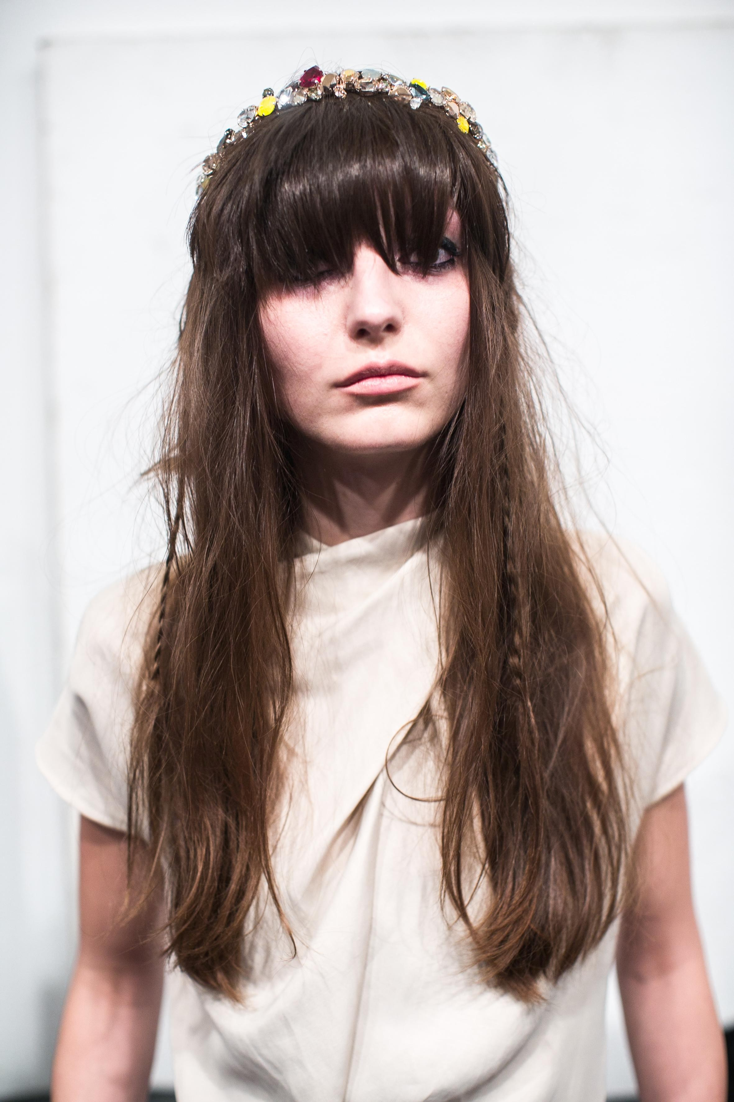 Inspirational Long Hair Style Portrait-Incredible Long Hair Styling Wall