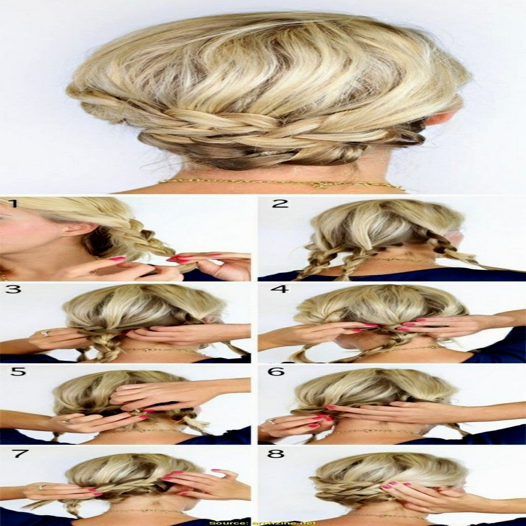 Simple Hairstyles Simple Background-Modern Hairstyles Easy Reviews
