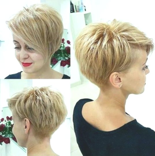 Lovely Hairstyles 2018 Women Short Collection Amazing Hairstyles 2018 Women Short Photo