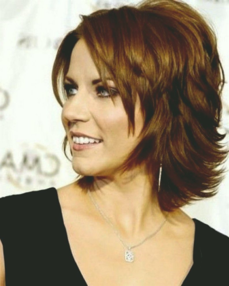 best festive short hairstyles photo picture-Stylish Festive Short Hairstyles gallery