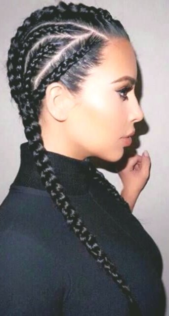 lovely hairstyles braiding gallery-Breathtaking hairstyles braiding design