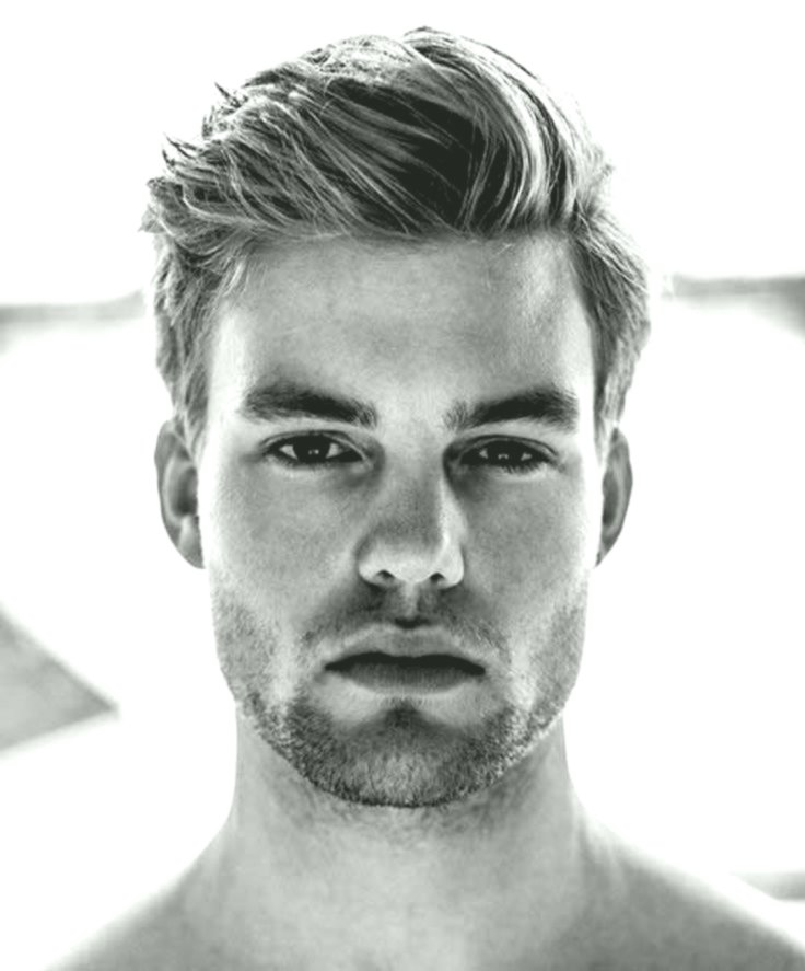 modern hair styles men photo picture-Awesome Hair Styles Men Construction