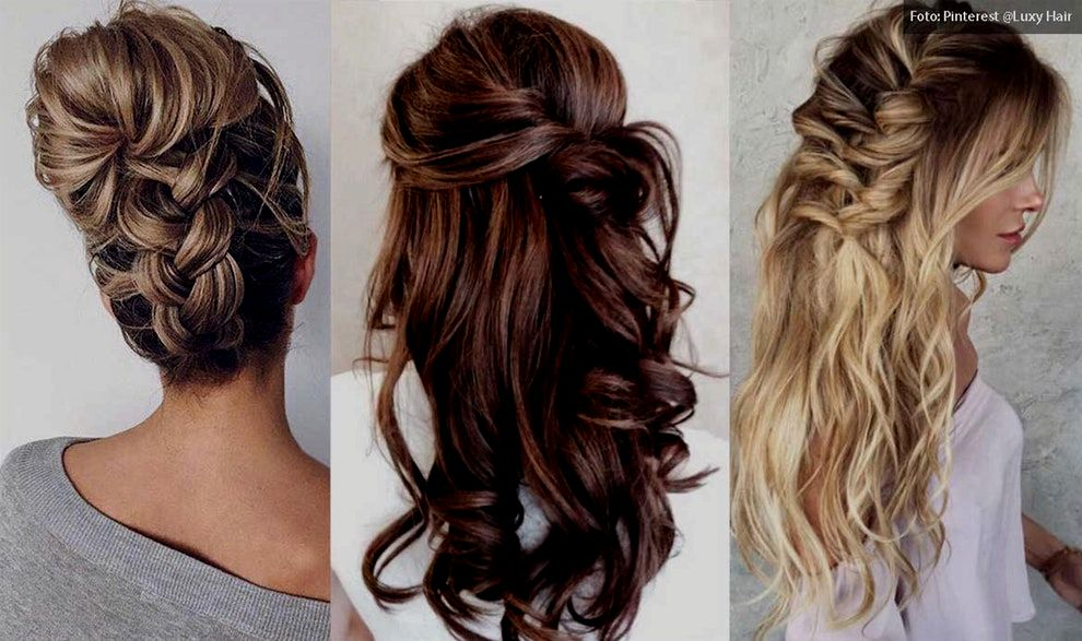 unbelievably beautiful hairstyles for shoulder-length hair to make yourself gallery-top Beautiful Hairstyles for Shoulder-Length Hair to Do It Yourself Reviews