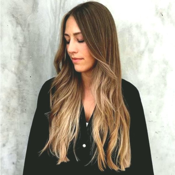 excellent brown dyed hair blond model Amazing Brown Dyed Hair Blonding Decoration