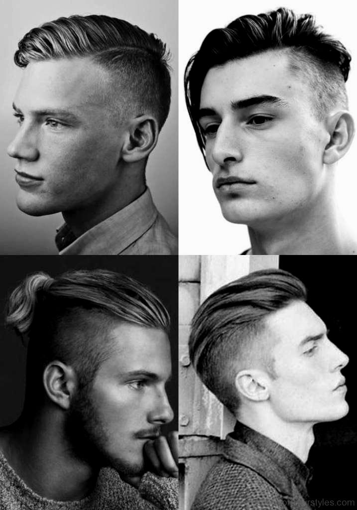 Lovely Hairstyles Undercut Collection-Excellent Hairstyles Undercut Ideas
