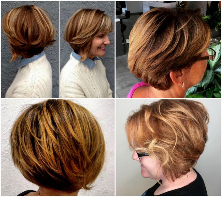 wonderfully stunning braids short-haired concept-Awesome braids hairstyles concepts