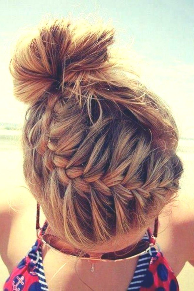 excellent braids for long hair ideas-Awesome Braids For Long Hair Wall
