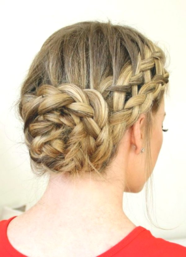 Excellent Hairstyles Woven Decor-Beautiful Hairstyles Braided Concepts