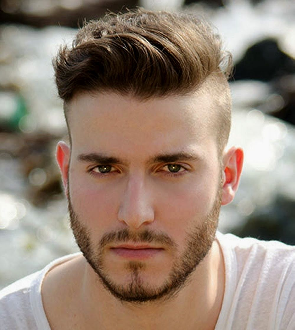 lovely current men's hairstyles inspiration-Beautiful Current men's hairstyles collection