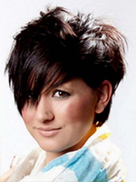 finest short hairstyle collection-Best Of Short Hairstyles portrait