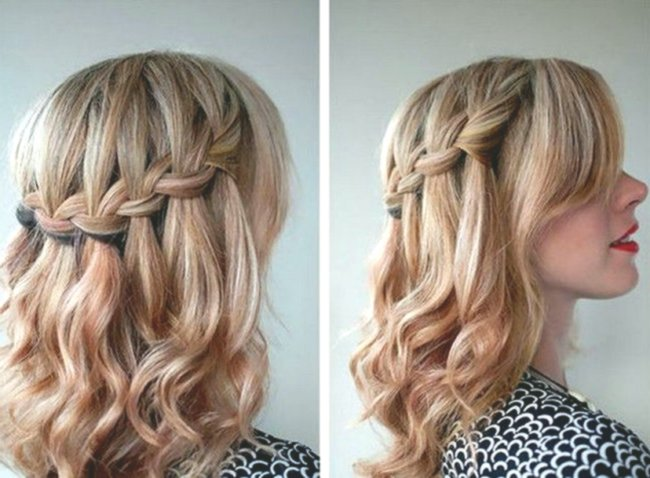 beautiful updos braided picture-charming updos braided layout
