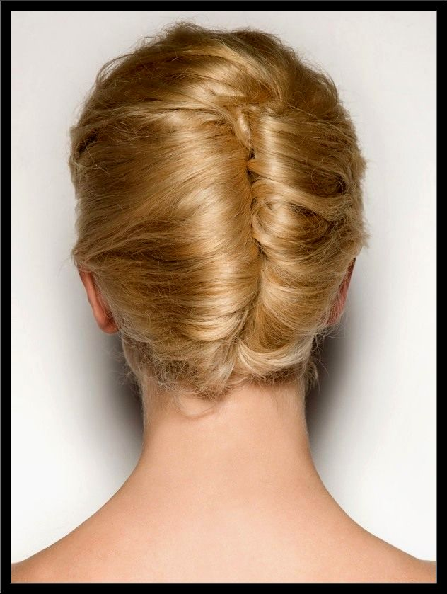 Fantastic Updo Banana Portrait Best Of Updos Banana Inspiration