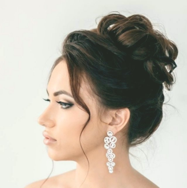 Inspirational hairstyles semi-open model-Beautiful hairstyles Semi-open image
