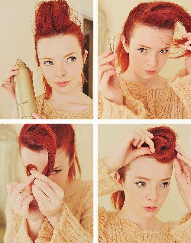 Lovely 60s Hairstyles Decoration-Elegant 60s Hairstyles Layout