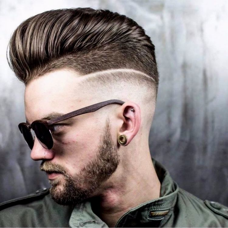 lovely men's hairstyles with transition photo-Inspirational men's hairstyles With transition concepts