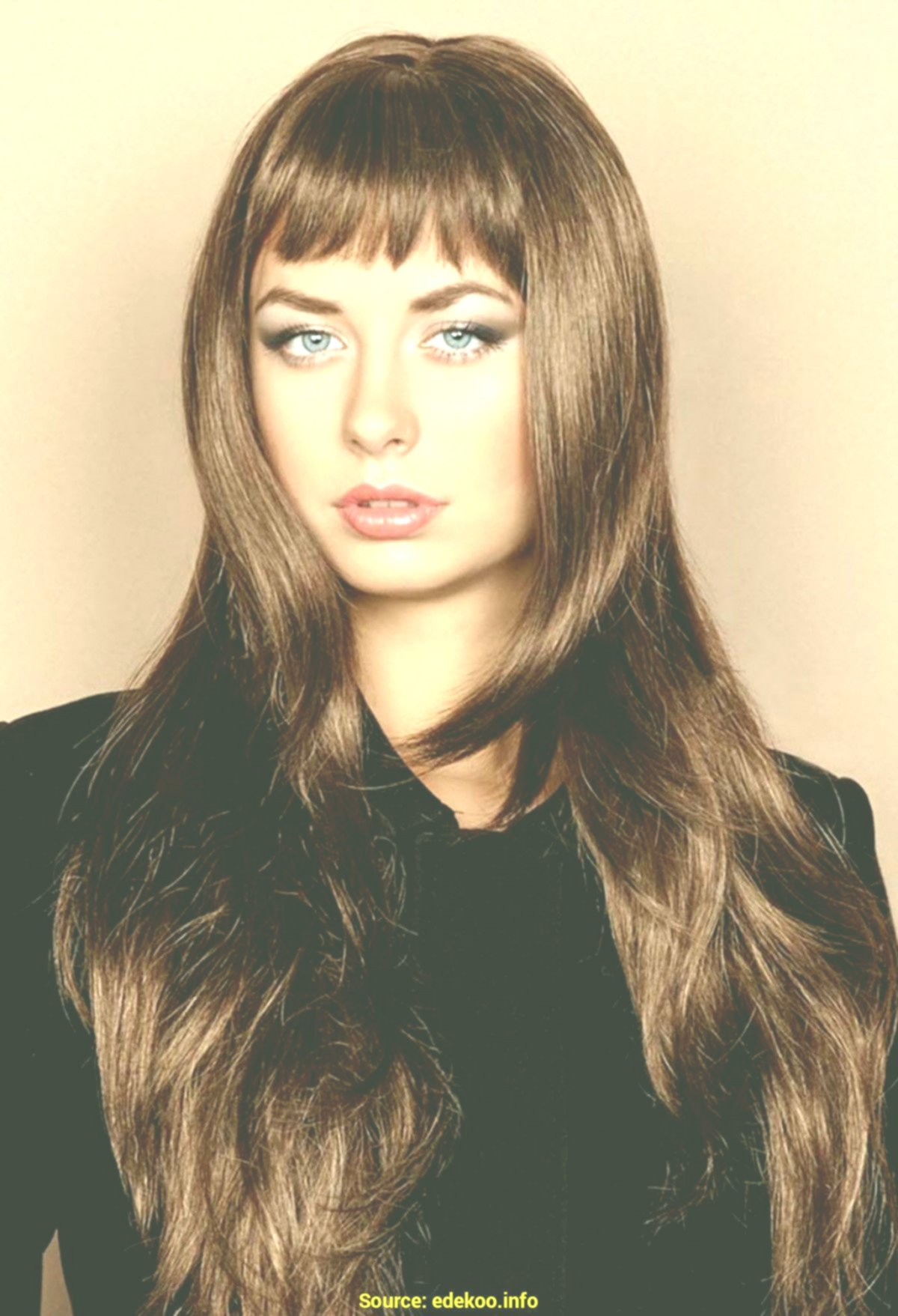 Excellent Haircut Long Straight Hair Photo Terrific Haircut Long Straight Hair Inspiration