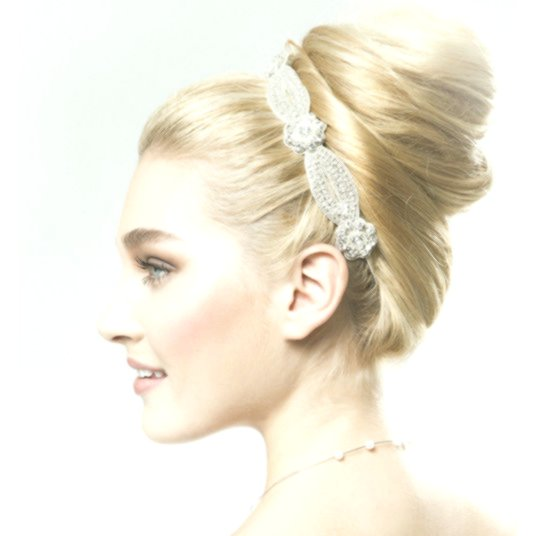 top bridal hairstyles open medium length photo-Awesome Bridal Hairstyles Open Mid-Length Gallery