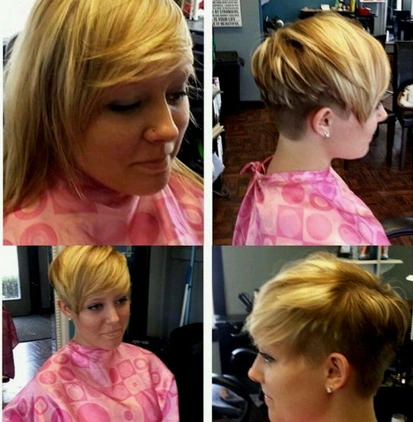 Stylish Hairstyles Fine Hair Before After Gallery Modern Hairstyles Fine Hair Before After Architecture