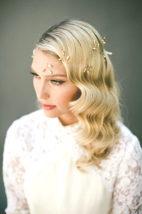 finest bridal hairstyles medium-length background-Cool bridal hairstyles mid-length pattern