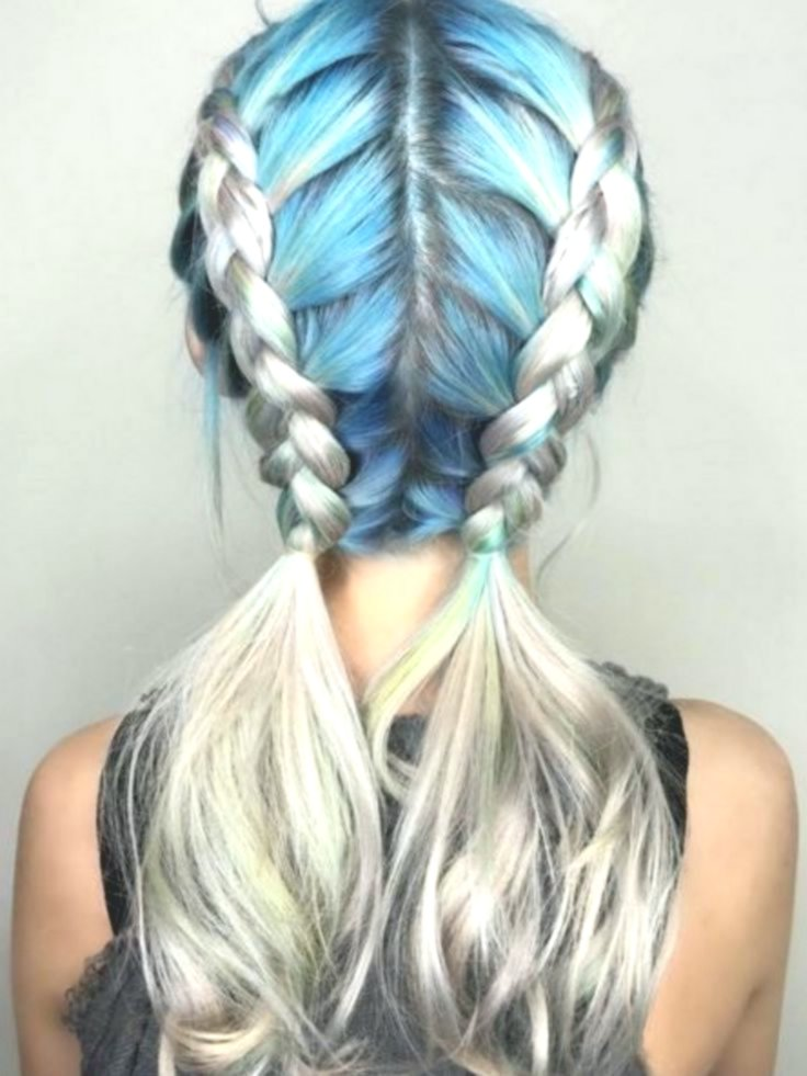 horribly cool hairstyles for girls décor-Stylish Hairstyles For Girls Gallery