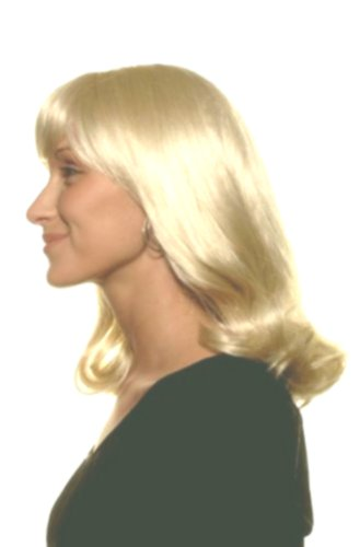 elegant blond hair online modern blond hair portrait