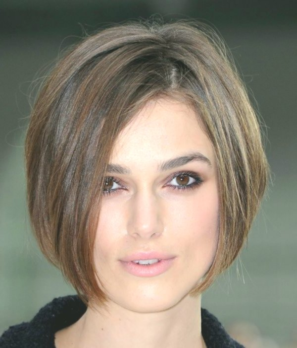 Beautiful short brown hair decoration-Terrific Short Brown Hair Design