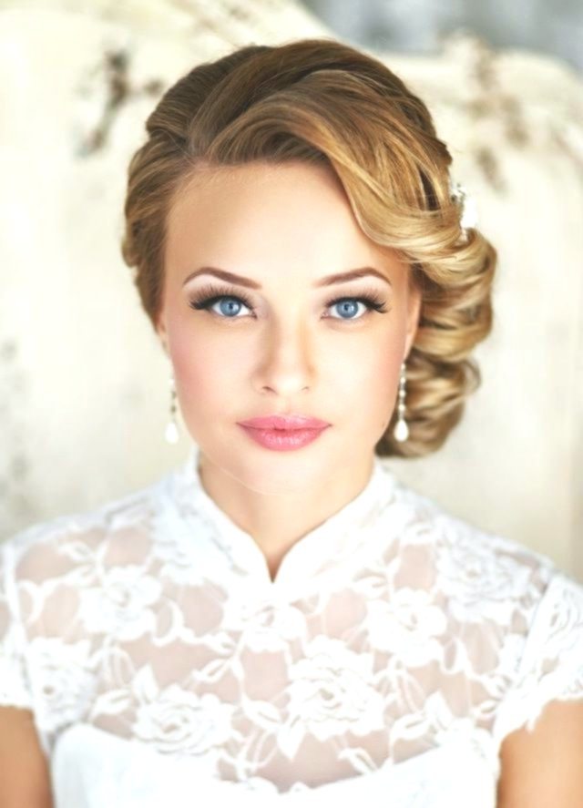 latest bridal hairstyle vintage concept-Awesome Bridal Hairstyle Vintage Ideas