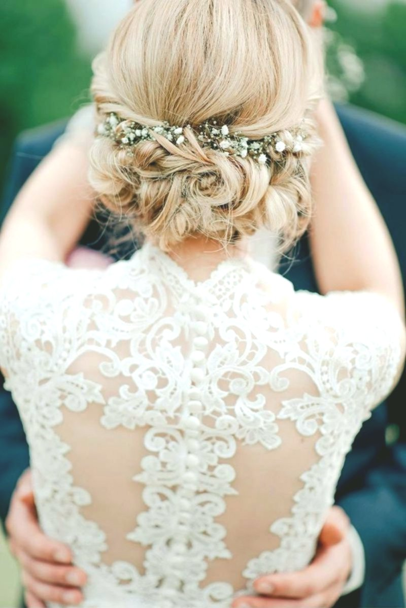 make the finest wedding hairstyles yourself foto-Modern Wedding Hairstyles Do It Yourself Collection