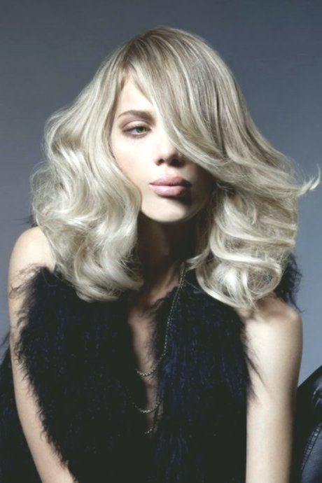 Beautiful blond hair dyeing picture Sensational Blond Hair Dyeing Pattern
