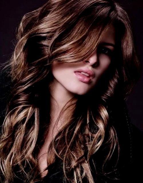 amazing awesome dyed hair brighten up photo-Modern Dyed Hair Lightening Decoration